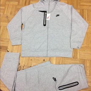 Nike Other - NWT Nike Tracksuits